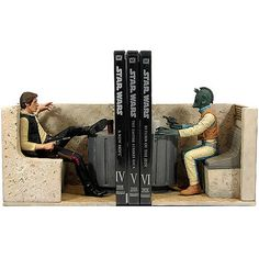 Gentle GiantMos Eisley Cantina STAR WARS Bookends