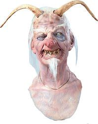 DIRTY OL DEVIL FULL SIZE HALLOWEEN MASK