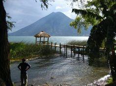 Image of San Marcos, Guatemala