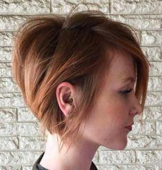 30 stacked bob haircuts #stacked #bob #haircuts