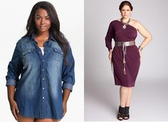 Madison Plus - An online shop for full-figured fashion