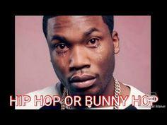 The Real Reason Meek Mill Had To Bunny Hop. SYMBOLISM - YouTube Meek Mill, Hip Hop Artists, Bunny, Symbols, Youtube, Cute Bunny, Rabbit, Youtubers, Rabbits
