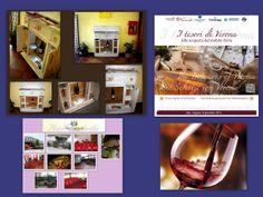 Carino, Hotel, Verona, Gallery Wall, Polaroid Film, Frame, Decor, Picture Frame, Decoration