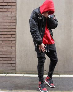 da2a1c1d95b5  Follow  IllumiLondon for more Streetwear Collections   IllumiLondon   Mensoutfits. Dope FashionMens ...