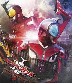 Kamen Rider Kabuto Blu-Ray Box 3