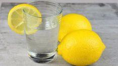4 héten keresztül kezdd a reggelt egy pohár citromos vízzel! - Egy az Egyben