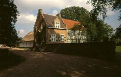 Schevichoven BvhJ 1995 Utrecht, Cabin, Mansions, House Styles, Home Decor, Decoration Home, Room Decor, Fancy Houses, Cottage