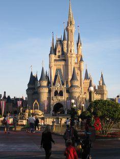 Walt Disney World ~~ Orlando