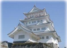 Chiba jyo with city folk museum.  Japanese castle.8.9km from the room.   http://www.city.chiba.jp/kyoiku/shogaigakushu/bunkazai/kyodo/documents/english.pdf