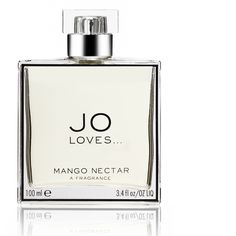 Jo Loves Mango Nectar Fragrance