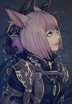 7 Best FFXIV images | Final fantasy xiv, Drawings, Final