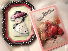 Vidéos de Loisirs créatifs - Femme2decoTV Boutique, Voici, Images, Layering, Coasters, End Of The Year Celebration, Creative Crafts, Boutiques