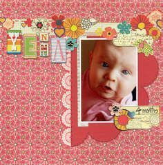firetruck scrapbook layout - Yahoo Search Results Yahoo Image Search Results #ScrapbookFAQs
