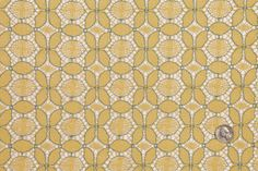 Mood Fabrics : New York Fashion Designer Discount Fabric | FP22177C Yellow Floral Lace