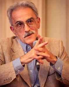 Poeti contemporanei: Mario Baudino – Profezia privata