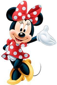 Cutout: Life Size Polka Dot Party Minnie Mouse - (each) Mickey Mouse E Amigos, Mickey E Minnie Mouse, Mickey Mouse And Friends, Mickey Mouse Clubhouse, Disney Mickey, Minnie Baby, Minnie Png, Retro Disney, Art Disney