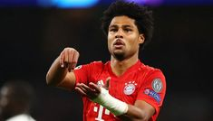 In the Champions League, Bayern Munich had a group game clash with the team Atletico Madrid. Bayern Munich winger Serge Gnabry tested positive for COVID-19 and the team is going to participate in the Champions League without winger. #BayernMunich #AtleticoMadrid #SergeGnabry