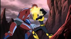 next avengers heroes of tomorrow - Buscar con Google Next Avengers, Superhero Kids, Marvel, Cartoon, Fictional Characters, Google, The Avengers, Men, Sons