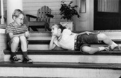 Thomas Sennett (Macaulay Culkin), Vada Sultenfuss (Anna Chlumsky) ~ My Girl (1991) ~ Movie Stills #amusementphile