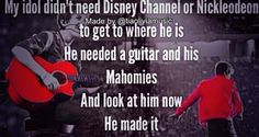 austin mahone quotes | austin mahone ♥ And nobody is more proud then the mahomies , good lord .. <3