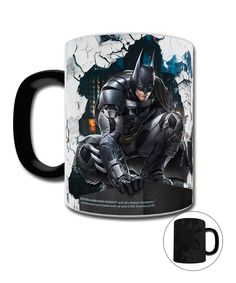 Take a look at this Batman Arkham Knight Heat-Activated Morphing Mug today!
