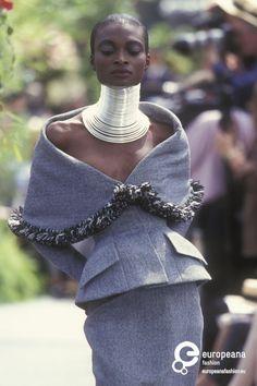 Christian Dior, Autumn-Winter 1997, Couture More