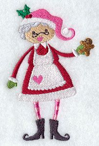 Machine Embroidery Designs at Embroidery Library! - Color Change - E7671