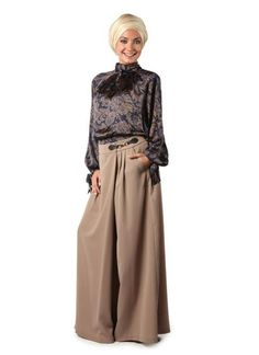 Hijab Office/Work Clothes