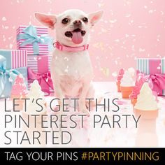 Bing is is hosting an awesome contest on pinterest! #partypinning #summerofdoing