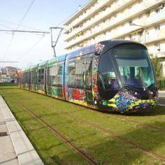 Montpellier : un ticket de tramway spécial Fête de la musique à 2€ !