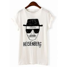 Heisenberg shirt! Yes!
