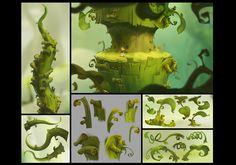 Rayman Legends, Jean-Brice Dugait on ArtStation at http://www.artstation.com/artwork/rayman-legends-7510db49-293c-49a9-bc12-709e450ce0df