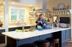 What do you really need in a kitchen? Here's what professional chefs consider when designing their own dream kitchens at home.
