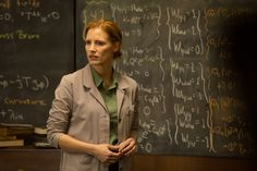 "Would Astronauts Survive an Interstellar Trip Through a Wormhole? Would Astronauts Survive an Interstellar Trip Through a Wormhole? Well, it depends on your definition of ""wormhole"" … Read more: www. Jessica Chastain, Detective, Throwback Friday, Pseudo Science, Thought Experiment, Foreign Movies, Matrix, Interstellar, Student"