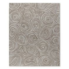 Tree Rings Indoor/Outdoor Rug - Taupe, X - Frontgate Indoor Outdoor Rugs, Outdoor Rooms, Outdoor Decor, Teak Oil, Tree Rings, Outdoor Garden Furniture, Natural Latex, Modern Area Rugs, Furniture Covers