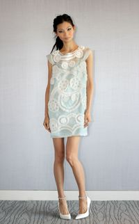 patricia chang - Looks - Spring/Summer2013