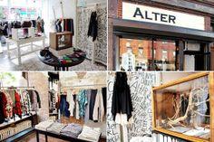 new york menswear boutiques