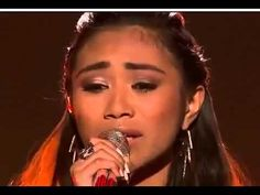 Talent Show - Jessica Sanchez 'Bohemian Rhapsody'.. Have more time to spend with family and friends, click..   http://bit.ly/1Xs8NWr