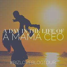www.rachealcook.com/blogtour2015  Ever look at a mamapreneur raising kids and growing a biz and wonder how does she do it? Megan Flatt shares how in the #bizloveblogtour!
