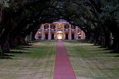 <3 a Southern Plantation Home
