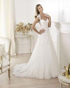 Svatební šaty Adina Praha,