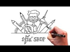 1fix·SHOP – Fabian Thiel