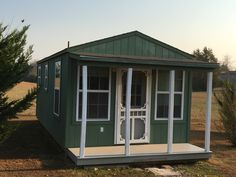 Tiny Home To Be Moved