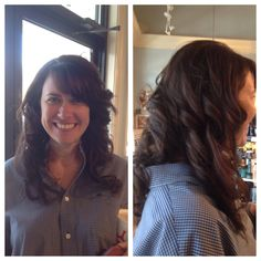 #karmasalonbuford #curls #formalhair