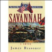 Savannah: The Civil War Battle Series