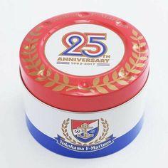 Yokohama F-Marinos 25th anniversary DW-5600VT
