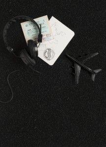 Denise Bonenti per DuPont™ Corian® styling Alessandra Salaris