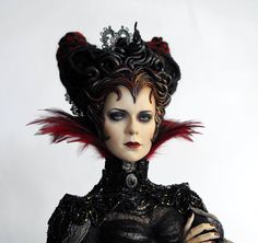 The Evil Queen by Dustin Poche