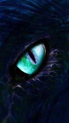 Eye drawing dragon New ideas Mythical Creatures Art, Magical Creatures, Fantasy Creatures, Fantasy Kunst, Fantasy Art, Animal Drawings, Cool Drawings, Eye Drawings, Regard Animal