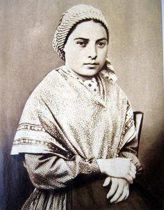St. Bernadette (Lourdes, #France)